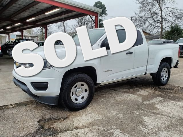 2015 Chevrolet Colorado Ext Cab 2WD Houston, Mississippi