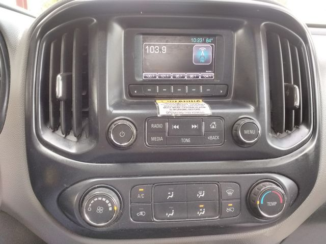 2015 Chevrolet Colorado Ext Cab 2WD Houston, Mississippi 12