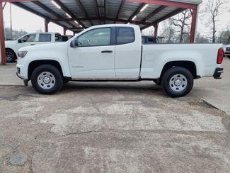 2015 Chevrolet Colorado Ext Cab 2WD Houston, Mississippi 3