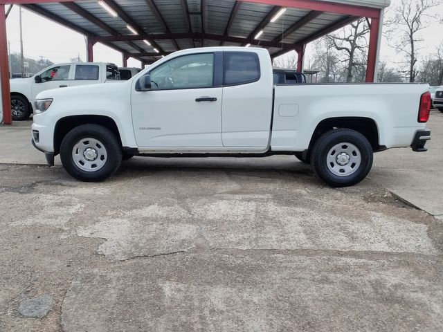 2015 Chevrolet Colorado Ext Cab 2WD Houston, Mississippi 3