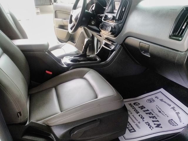2015 Chevrolet Colorado Ext Cab 2WD Houston, Mississippi 8