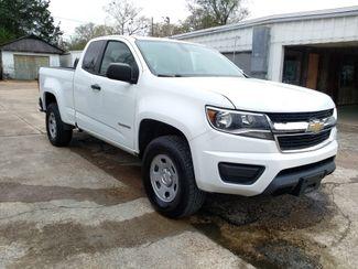 2015 Chevrolet Colorado Ext Cab 2WD Houston, Mississippi 1