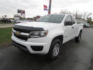 2015 Chevrolet Colorado Ext. Cab in Fremont, OH 43420