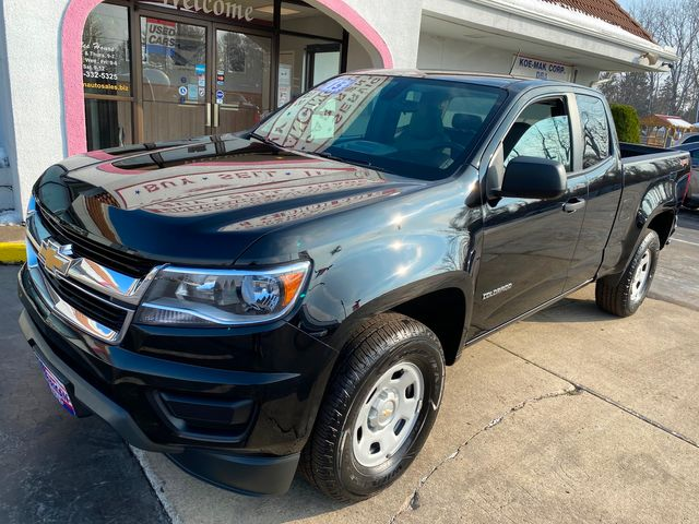 2015 Chevrolet Colorado Ext.Cab 4WD *SOLD