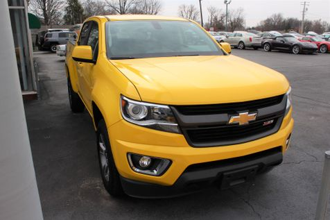 2015 Chevrolet Colorado 4WD Z71 | Granite City, Illinois | MasterCars Company Inc. in Granite City, Illinois