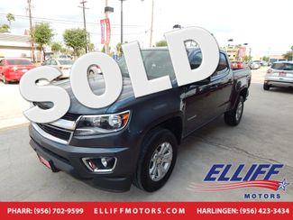 2015 Chevrolet Colorado 2WD LT in Harlingen TX, 78550