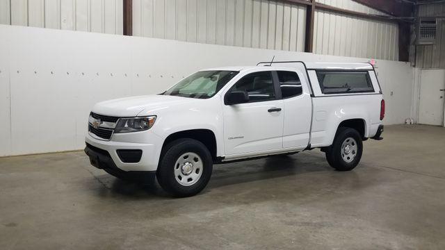 2015 Chevrolet Colorado 2WD WT in Haughton, LA 71037