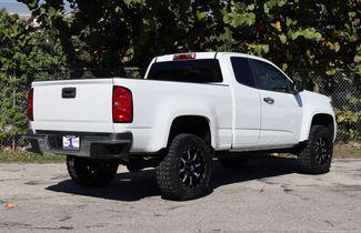 2015 Chevrolet Colorado 2WD WT Hollywood, Florida 4