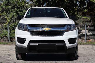 2015 Chevrolet Colorado 2WD WT Hollywood, Florida 12