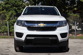 2015 Chevrolet Colorado 2WD WT Hollywood, Florida 46