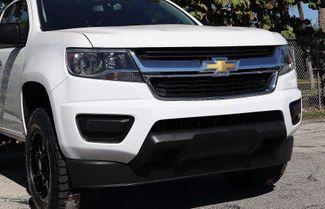 2015 Chevrolet Colorado 2WD WT Hollywood, Florida 51