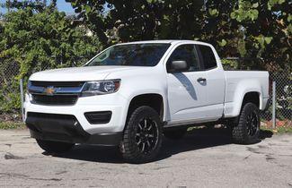 2015 Chevrolet Colorado 2WD WT Hollywood, Florida 24