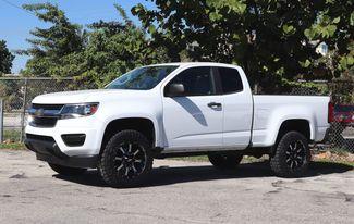2015 Chevrolet Colorado 2WD WT Hollywood, Florida 40