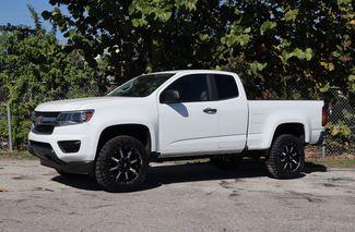 2015 Chevrolet Colorado 2WD WT Hollywood, Florida 31