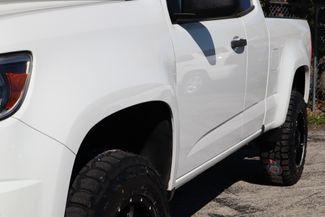 2015 Chevrolet Colorado 2WD WT Hollywood, Florida 11