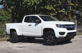 2015 Chevrolet Colorado 2WD WT Hollywood, Florida 13