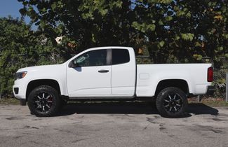 2015 Chevrolet Colorado 2WD WT Hollywood, Florida 9