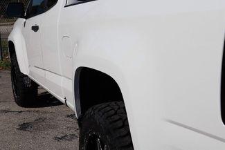 2015 Chevrolet Colorado 2WD WT Hollywood, Florida 8