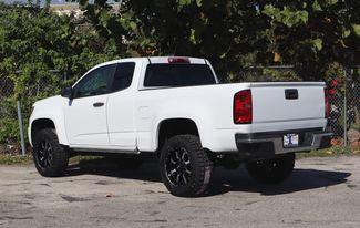 2015 Chevrolet Colorado 2WD WT Hollywood, Florida 7