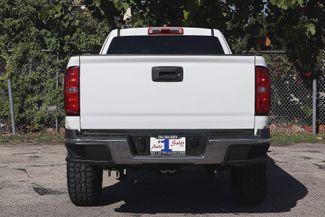 2015 Chevrolet Colorado 2WD WT Hollywood, Florida 6
