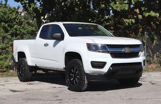 2015 Chevrolet Colorado 2WD WT Hollywood, Florida 39