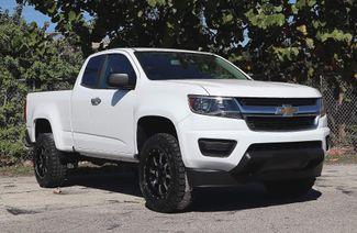 2015 Chevrolet Colorado 2WD WT Hollywood, Florida 50