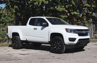 2015 Chevrolet Colorado 2WD WT Hollywood, Florida 30