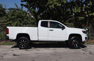 2015 Chevrolet Colorado 2WD WT Hollywood, Florida 3