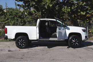 2015 Chevrolet Colorado 2WD WT Hollywood, Florida 55