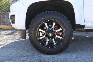 2015 Chevrolet Colorado 2WD WT Hollywood, Florida 32