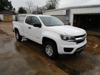 2015 Chevrolet Colorado 2WD WT Houston, Mississippi 1