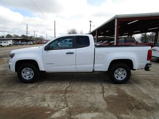 2015 Chevrolet Colorado 2WD WT Houston, Mississippi 2