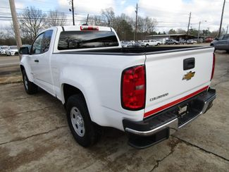 2015 Chevrolet Colorado 2WD WT Houston, Mississippi 4
