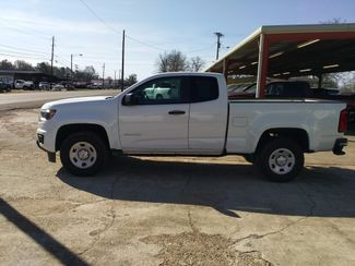 2015 Chevrolet Colorado 2WD WT Houston, Mississippi 3