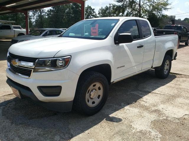 2015 Chevrolet Colorado 2WD Houston, Mississippi 1