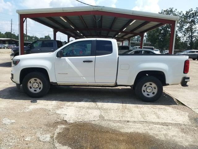 2015 Chevrolet Colorado 2WD Houston, Mississippi 3
