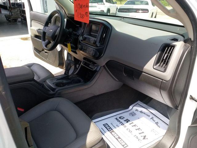 2015 Chevrolet Colorado 2WD Houston, Mississippi 9