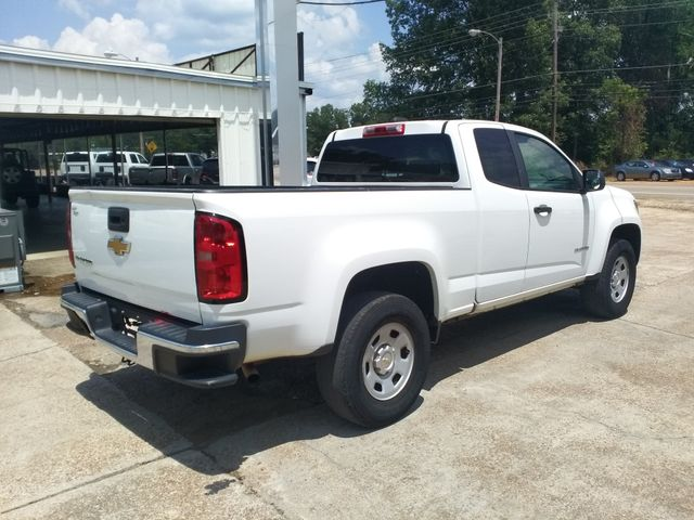 2015 Chevrolet Colorado 2WD Houston, Mississippi 4