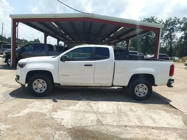 2015 Chevrolet Colorado 2WD Houston, Mississippi 3