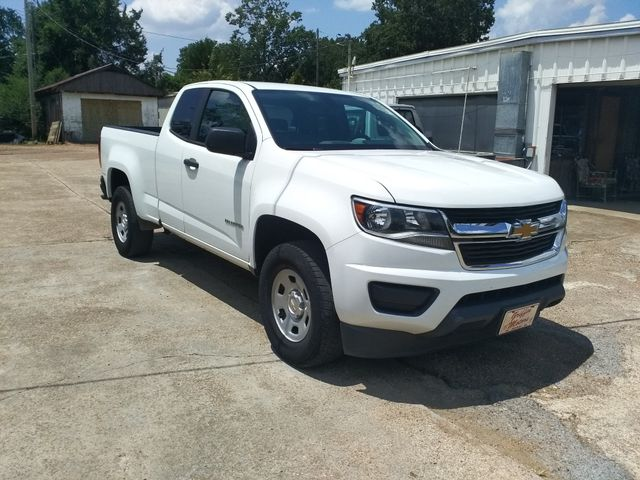 2015 Chevrolet Colorado 2WD Houston, Mississippi 1