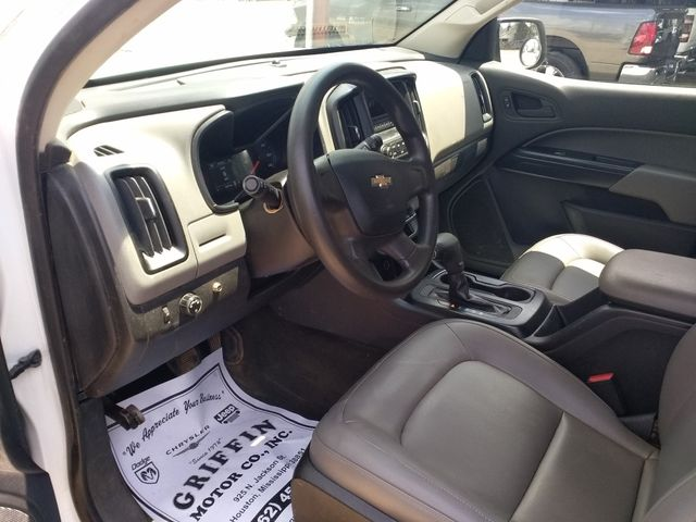 2015 Chevrolet Colorado 2WD Houston, Mississippi 6