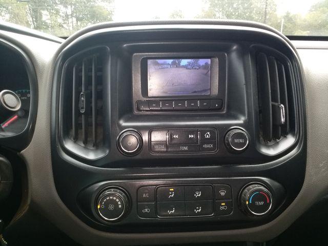 2015 Chevrolet Colorado 2WD WT Houston, Mississippi 11