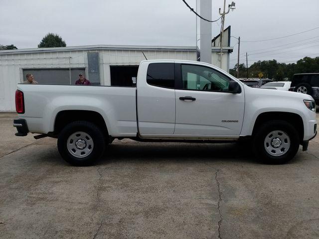 2015 Chevrolet Colorado 2WD WT Houston, Mississippi 3