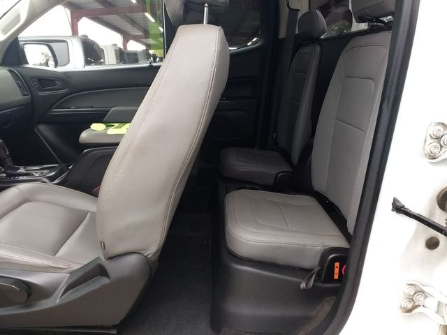 2015 Chevrolet Colorado 2WD WT Houston, Mississippi 8