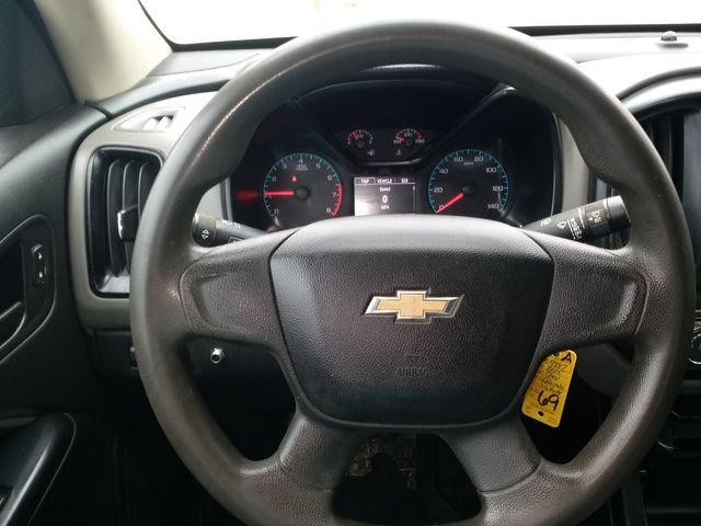 2015 Chevrolet Colorado 2WD WT Houston, Mississippi 9