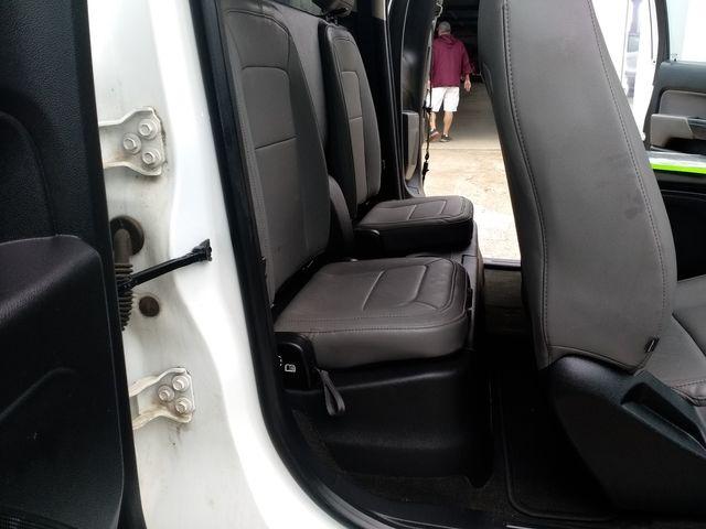2015 Chevrolet Colorado 2WD WT Houston, Mississippi 7
