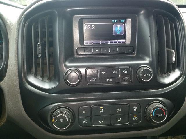 2015 Chevrolet Colorado 2WD WT Houston, Mississippi 10