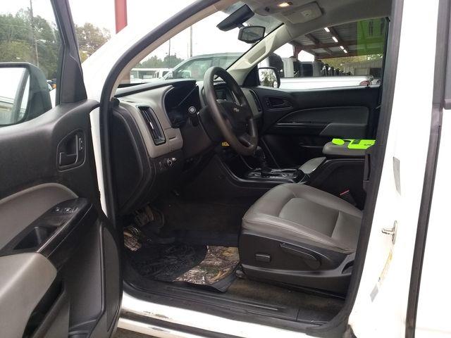 2015 Chevrolet Colorado 2WD WT Houston, Mississippi 5