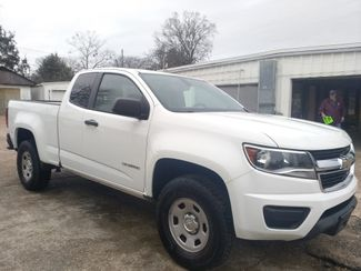 2015 Chevrolet Colorado 2WD WT Houston, Mississippi 1