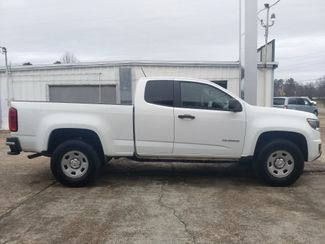 2015 Chevrolet Colorado 2WD WT Houston, Mississippi 2